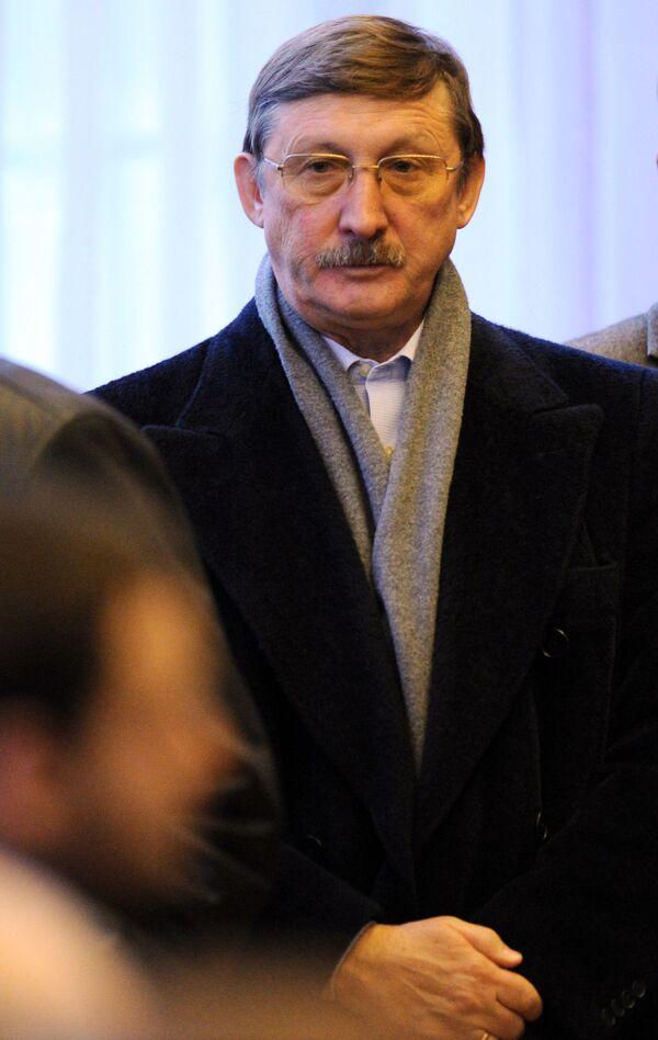 Алексей Спирин