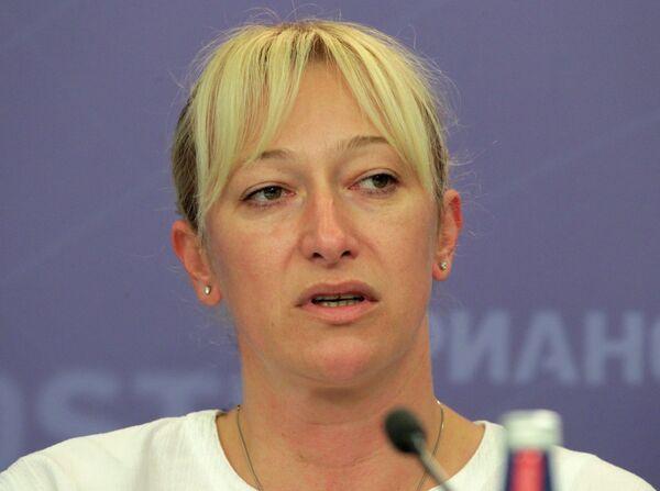 Светлана Илич