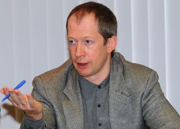 Андрей Ведищев