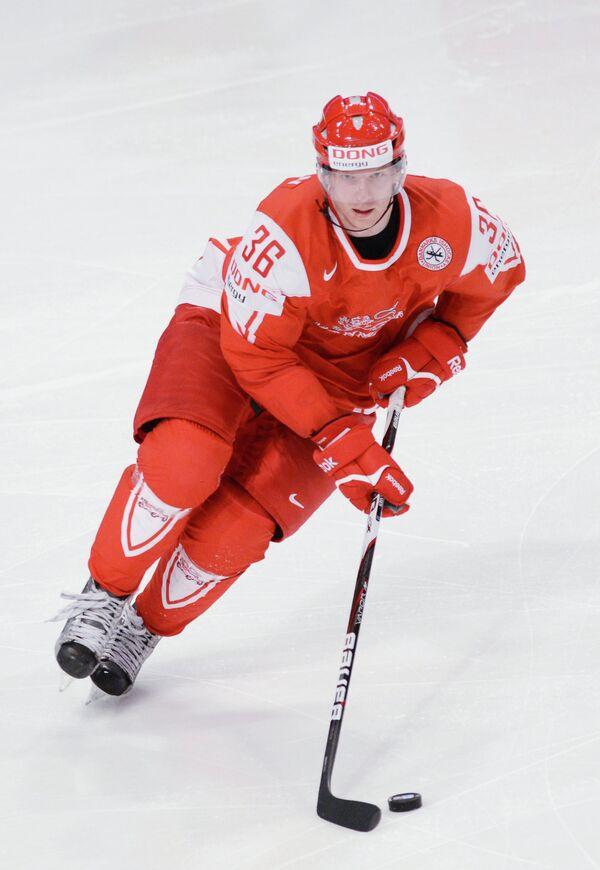 Янник Хансен