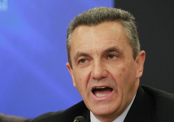 Хосе Мария Аранда