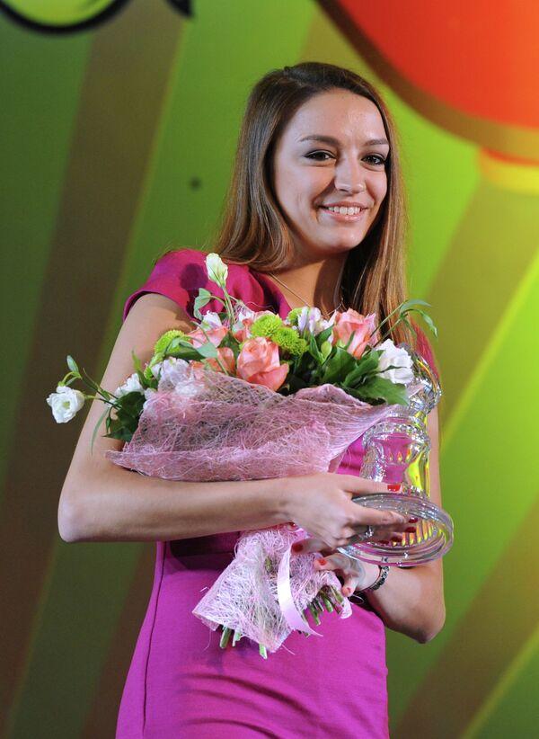 Евгения Канаева