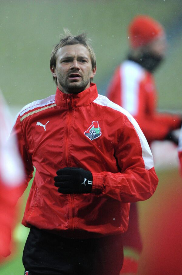 Андрей Сычев
