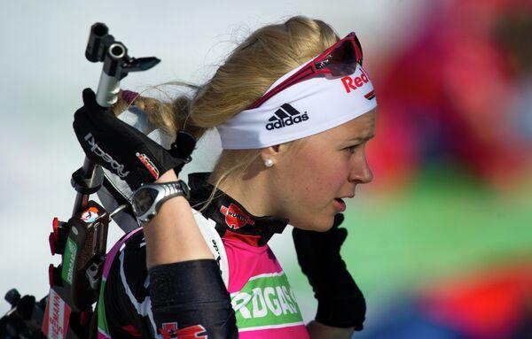 Мириам Гесснер