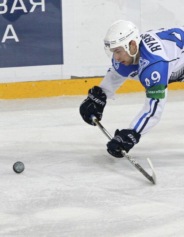 Евгений Рыбницкий