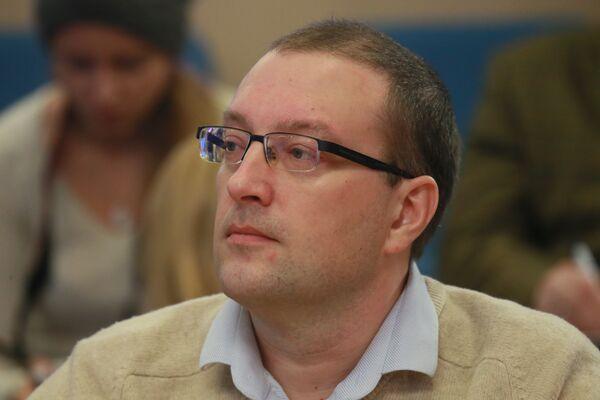 Роман Леонтьев