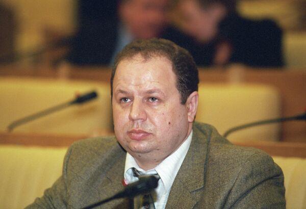 Андрей Селиванов