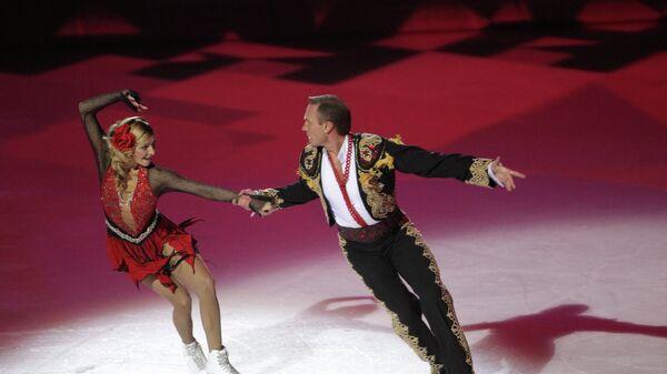 Праздничное мероприятие Год до Олимпийских игр-2014