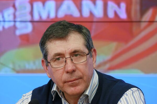 Алексей Боровитин