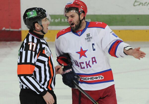 Рафаэль Кадыров и Александр Радулов (слева направо)
