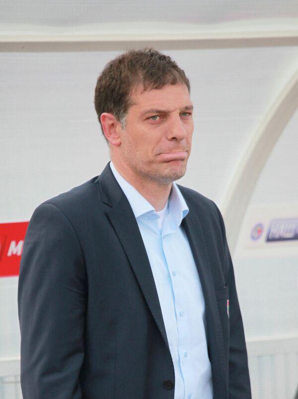 Славен Билич