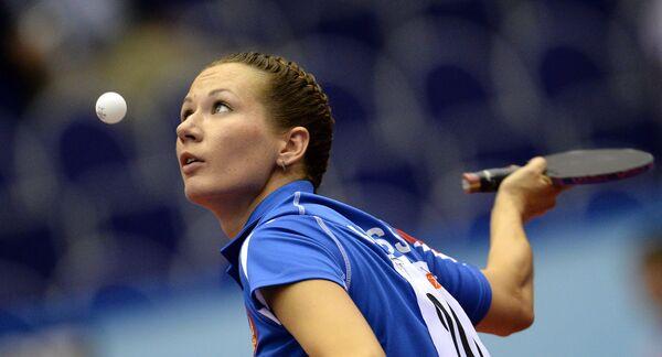 Полина Михайлова