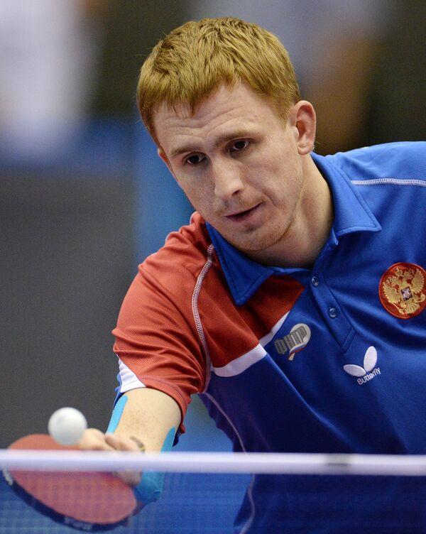 Вячеслав Буров