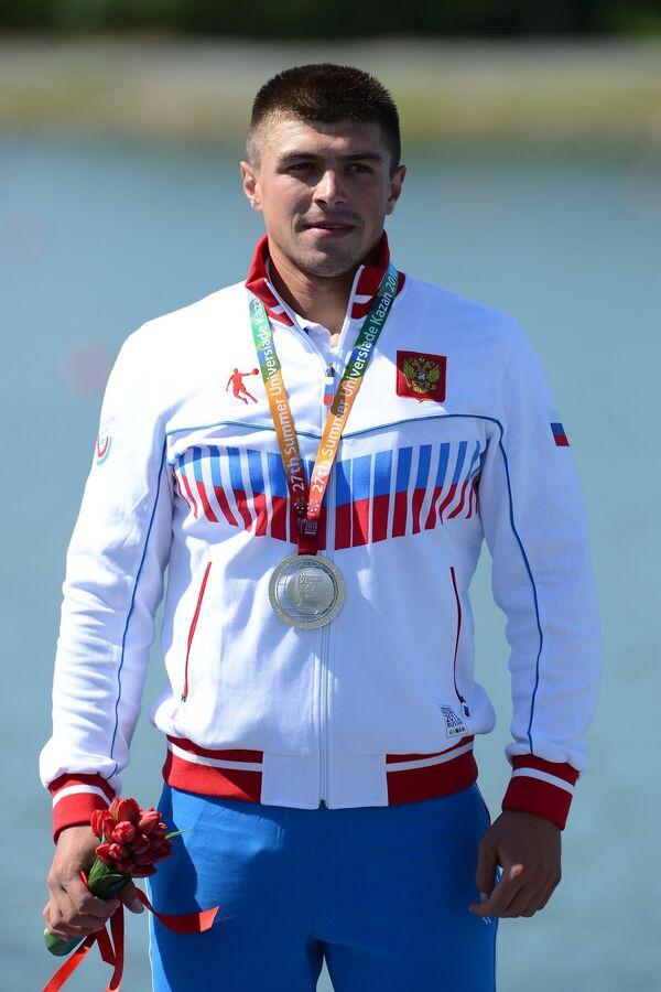 Андрей Крайтор