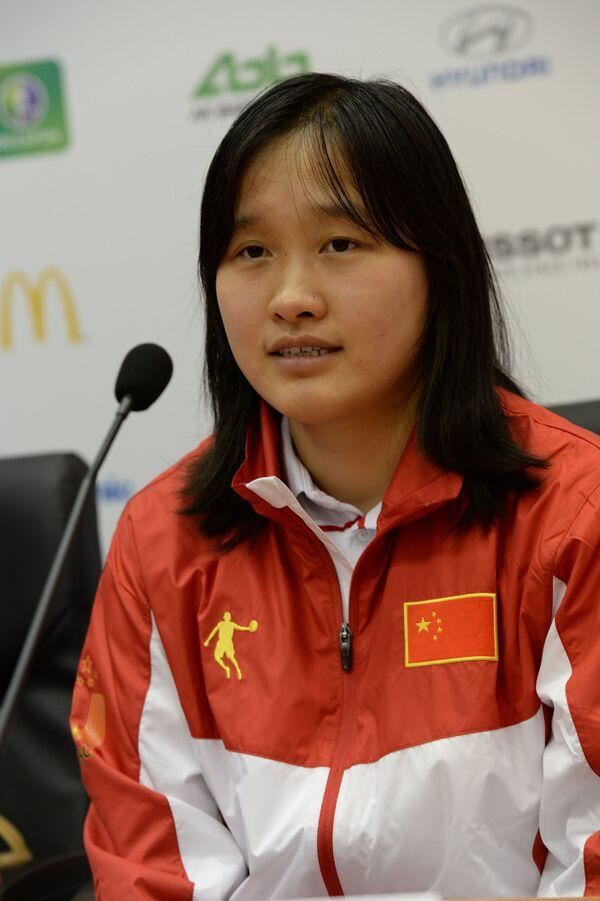 Чжао Сюэ