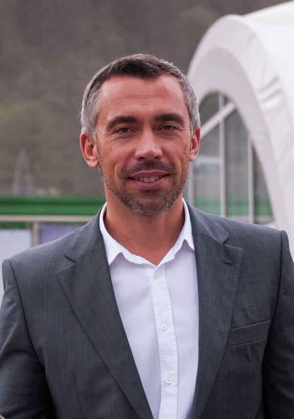 Станислав Хацкевич