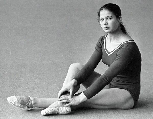 Людмила Турищева