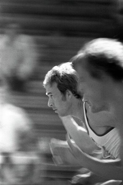 Спортсмен Валерий Борзов