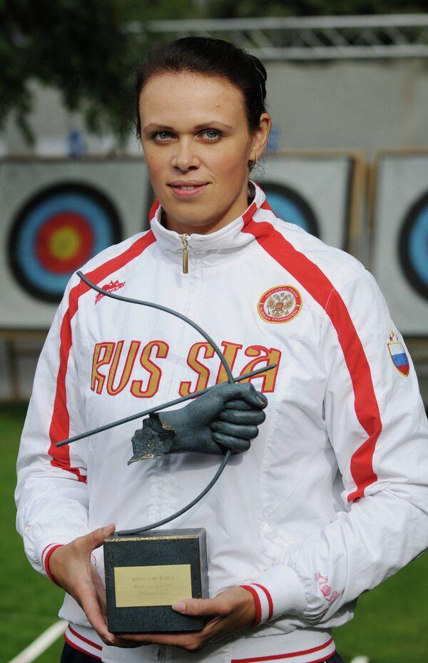 Альбина Логинова