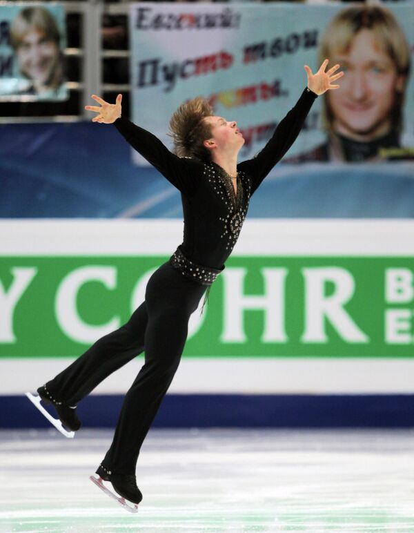 Александр Майоров (Швеция)