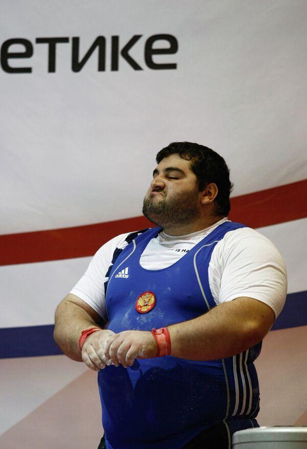 Чингиз Могушков