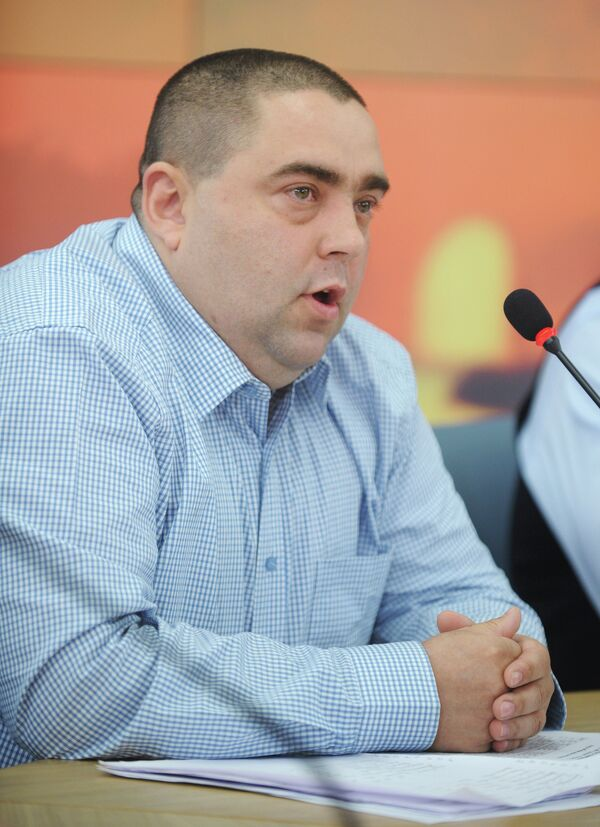 Александр Видов