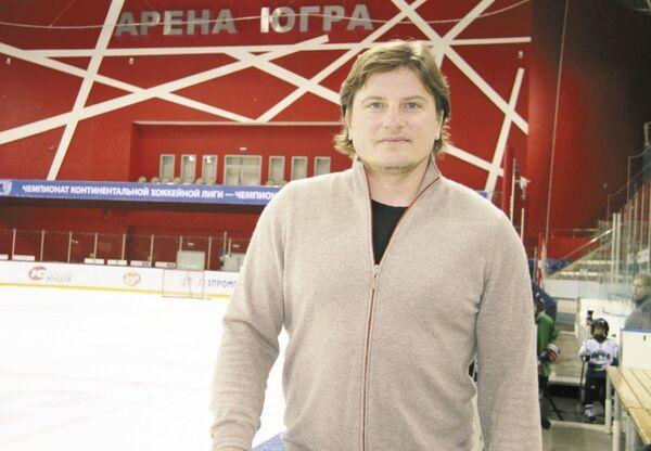 Андрей Потайчук