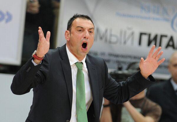 Александар Трифунович