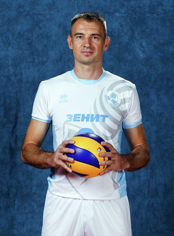 Никола Грбич
