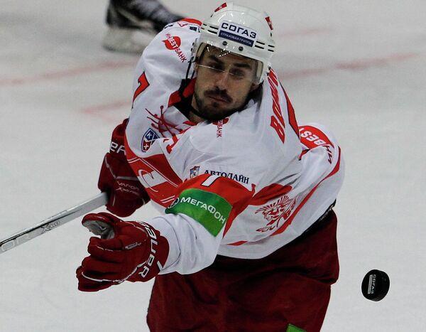Иван Баранка