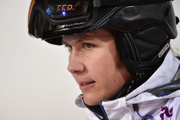 Елена Муратова (Россия)