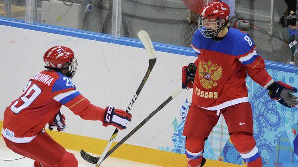 Анна Шохина и Ия Гаврилова (слева направо)