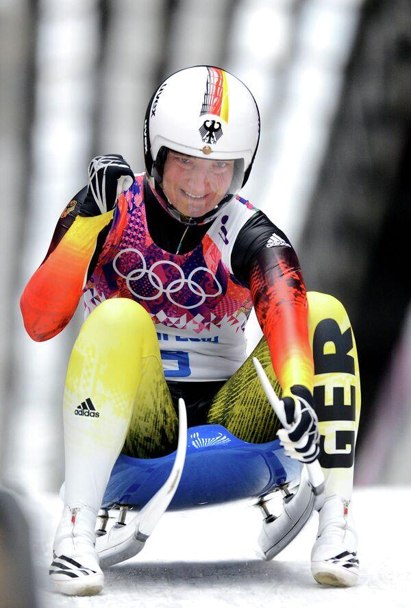 Татьяна Хюфнер