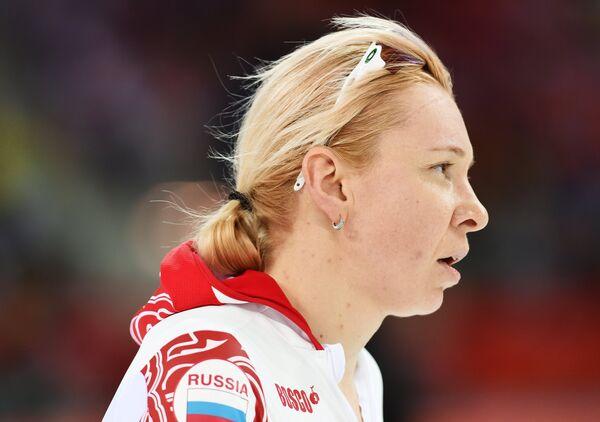 Юлия Скокова (Россия)