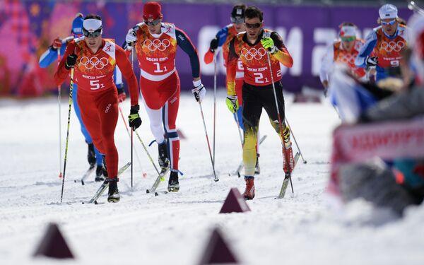 Дарио Колонья (Швейцария), Ола Виген Хаттестад (Норвегия), Ханнес Доцлер (Германия)