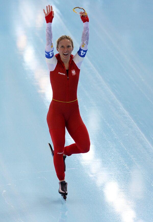 Луиза Злотковская