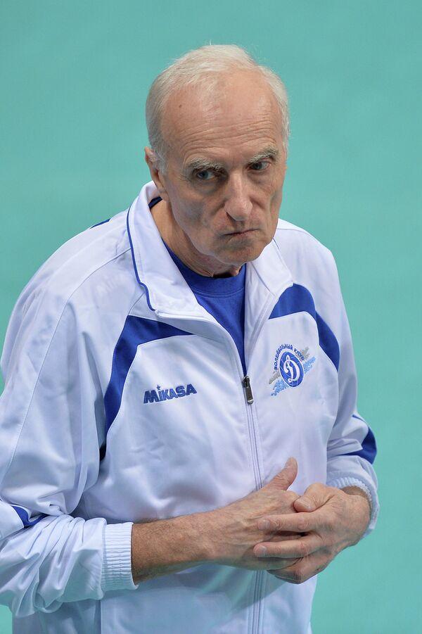 Леонид Зайко