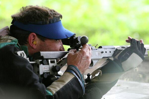 Малокалиберная винтовка