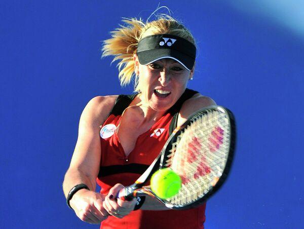 Британская теннисистка Елена Балтача скончалась в возрасте 30 лет от рака печени