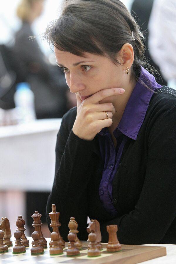 Катерина Лагно