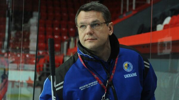 Александр Годынюк