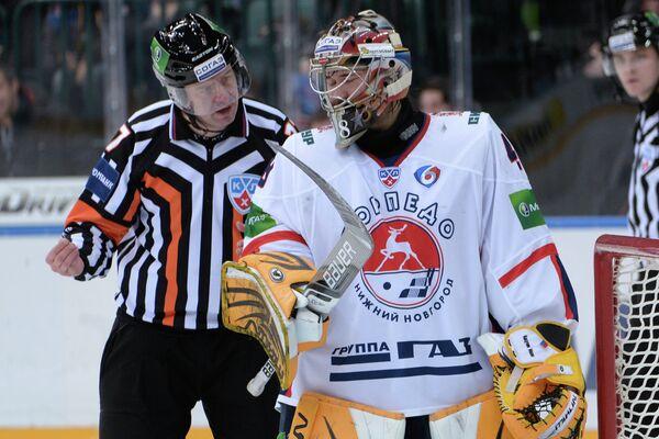 Денис Бондарь и Иван Касутин (слева направо)