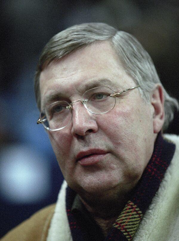 Юрий Севидов
