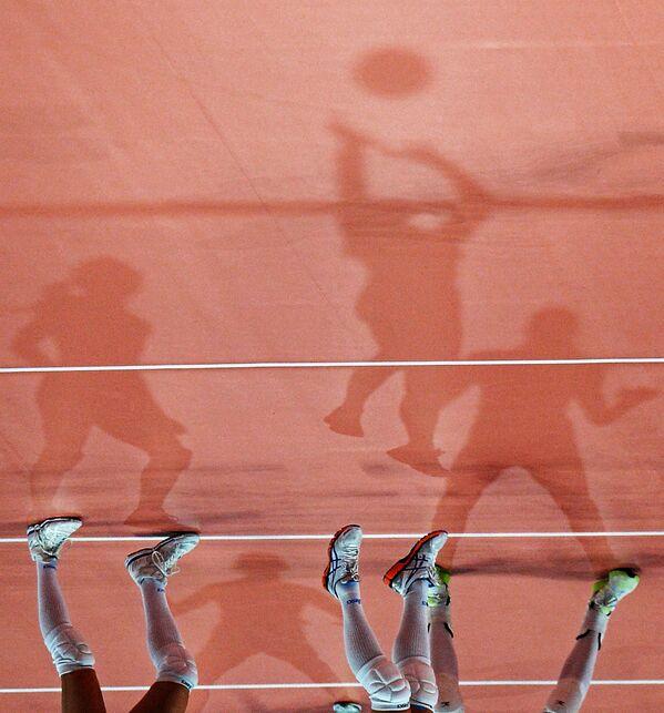 Волейбол. Чемпионат мира. Женщины. Матч Италия - Россия