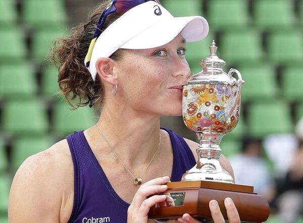 Саманта Стосур