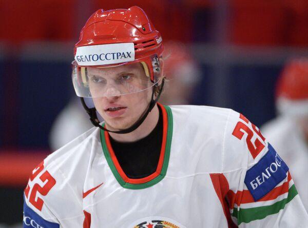 Олег Горошко