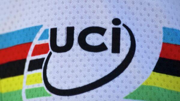 Логотип UCI