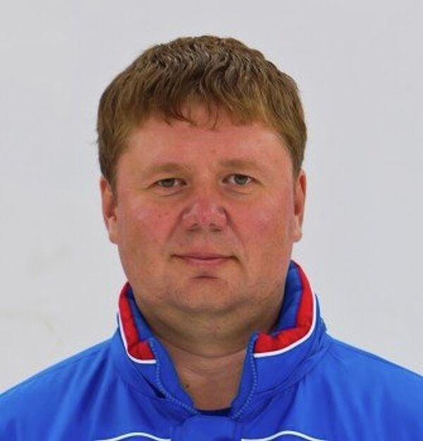Денис Цыгуров
