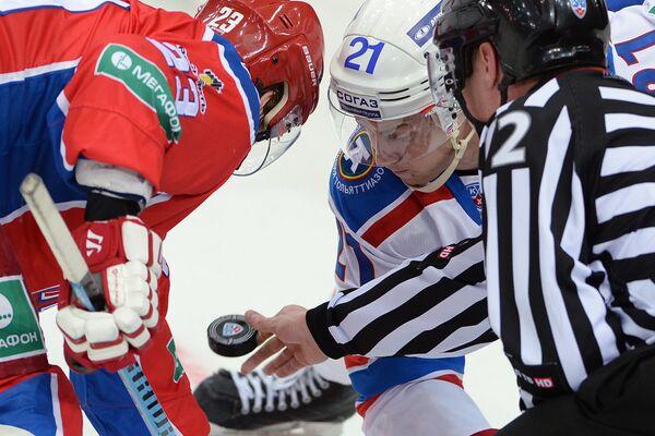 Андрей Стась (слева) и Юрий Петров