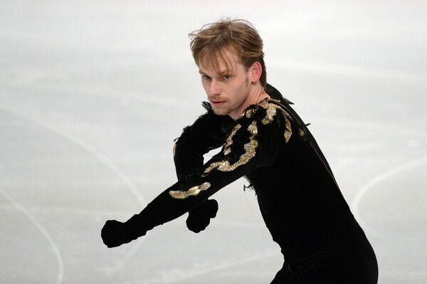 Сергей Воронов (Россия)